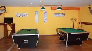 hotel ransol ski trip accommodation