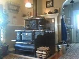 Kitchen Queen Wood Stove by 299 Best Wood Stoves Images On Pinterest Antique Stove Antique
