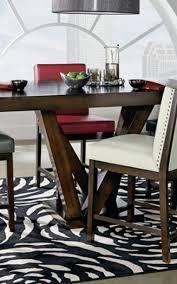 10571 in by standard furniture in bismarck nd 42 in square ct