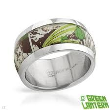 green lantern wedding ring green lantern ring comics lantern rings