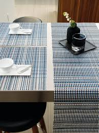 table setting runner and placemats 36 best table runners images on pinterest table runners