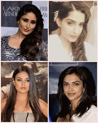 hair parting find out here which hairstyles suits on your face popxo popxo