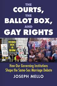 the courts the ballot box and rights