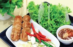 cuisine viet โปรโมช น ป มน ำม น ปตท อ มสบายกระเป าเพ ยง 99 บาท ก บแหนมเน อง