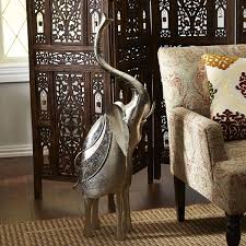 Elephant Decor For Living Room by Metal U0026 Mosaic Elephant Pier 1 Imports Home Decor Pinterest