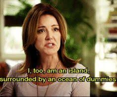 Cougar Town Memes - 20 times cougar town was the most relatable show on tv cougar