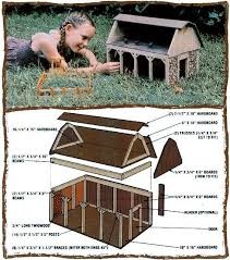 Free Wooden Toy Barn Plans by 32 Best Diy Toy Barns Images On Pinterest Toy Barn Wooden Barn
