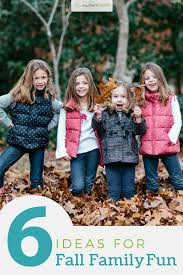 6 ideas for fall family my southern health