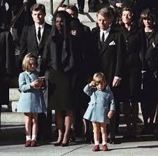 john f kennedy children state funeral part 2 john f kennedy world history in photo