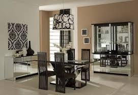 dining room dining room wall decoration home interior design