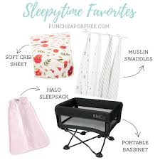 Best Baby Travel Crib by My Favorite Baby Products And Gadgets Fun Cheap Or Free