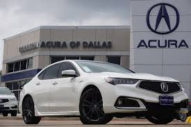 acura van used cars for sale at goodson acura of dallas near irving