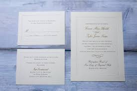 wedding invitations kansas city weddings rsvp in the