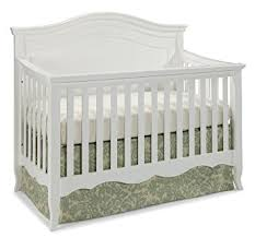 Westwood Convertible Crib Westwood Design Adelle 4 In 1 Convertible Crib White