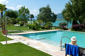 welcome parc hotel on lake caldaro southtyrol