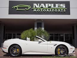 maserati convertible 2015 2015 ferrari california turbo