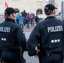 rheinland pfalz polizisten beschweren sich über g20 unterkunft welt