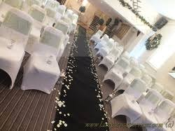 Black Aisle Runner Professional Wedding Carpet Aisle Runners To Hire In Cream Black
