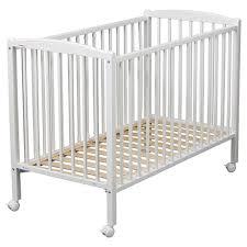 chambre bébé laqué blanc combelle lit bébé arthur 60 x 120 cm laqué blanc lit bébé