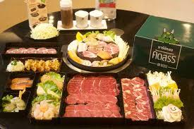 cuisine diy bbq plaza diy ประชาชาต