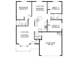 Vacation Cottage Floor Plans House Blueprints Best 5 House Plans Bluprints Home Plans Garage
