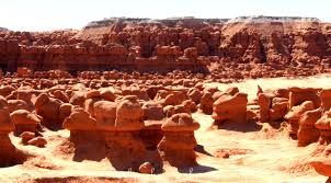 Utah travel state images Goblin valley state park utah backpack n brushes travel crafts jpg