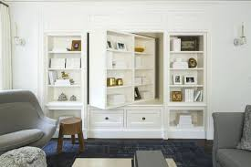 Modern Wall Bookshelves Tv And Bookcase Units Wall Units Built In Tv Bookcase Bookshelf Tv