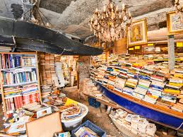 Prairie Lights Bookstore Bookstores To Visit In Your Lifetime Insider