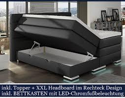 Schlafzimmer Betten Mit Bettkasten Die 44 Besten Bett Mit Bettkasten Im Vergleich 2017