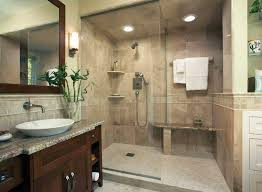 travertine bathroom ideas fabulous bathroom designs with travertine tiles and frameless shower