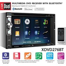 format flashdisk untuk dvd player dual electronics xdvd276bt 6 2 inch led backlit lcd multimedia touch