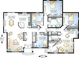 3 Bedroom House Design Floor Plan 3 Bedroom House Philippines Floor Plan House Design 3d