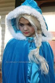 Halloween Costume Elsa Frozen Frozen Elsa Costume Warmed Halloween