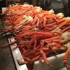 The Buffet At Bellagio by King Crab Picture Of The Buffet At Bellagio Las Vegas Tripadvisor