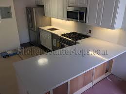 Quartz Countertop Granite Versus Quartz Countertops Countertops For Kitchen
