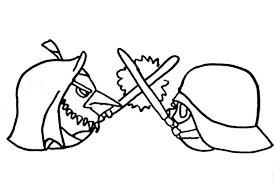 angry birds star wars duel obi wan kenobi darth vader