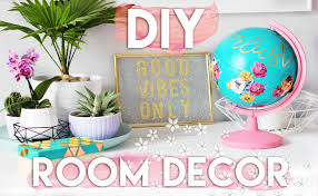 diy summer room decor ideas decorate your room on a budget 2016