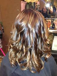 blonde hair with mocha lowlights rich mocha brown with golden blonde caramel and auburn highlights