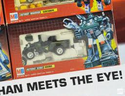 20th Century Toy Collector Blog Archive My Mb Autobot Cars