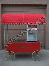rent a popcorn machine fashion popcorn cart rentals scottsdale tempe az