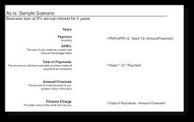how to calculate monthly loan payments calculate the terms of a loan