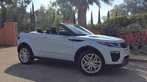 evoque land rover convertible new range rover evoque convertible ask us anything