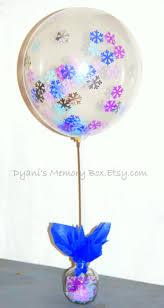 stick and cup balloon holder balloon centerpiece balloon