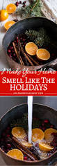 thanksgiving decorations to make at home easy diy trick to make your home smell like fall life hacks