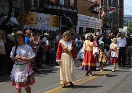 italian american festivals are all america