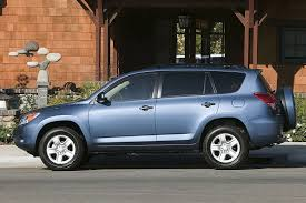 toyota rav4 v6 engine 2006 toyota rav4 overview cars com