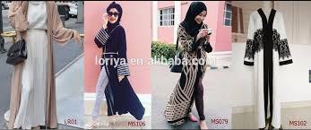 ethnic clothing women open front abaya saudi arabia abaya casual