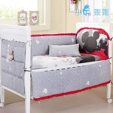 Complete Crib Bedding Sets Wholesale Mickey Mouse Crib Bedding Bumpers Size 130 70 140 70