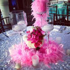 Candle Centerpieces For Birthday Parties by 20 Best