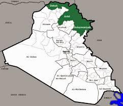 Ottoman Empire Borders Jim Meyer S Borderlands Us Helping To Patrol Border Inside Iraq